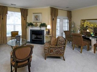 Furnished 1-Bedroom Apartment at Starboard Dr & Cameron Pond Dr Reston