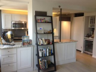 Furnished 2-Bedroom Condo at N State St & E Scott St Chicago