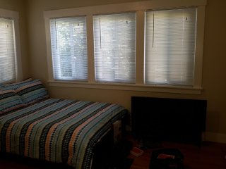 Furnished Studio Apartment at Jefferson Ave & Cleveland St Redwood City
