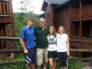 July 4th Smokey Mountain Resort & Indoor Waterpark