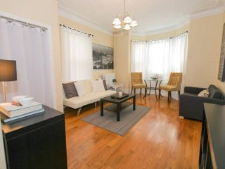 Furnished 1-Bedroom Apartment at Massachusetts Ave & Hancock St Cambridge