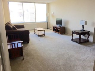 Furnished 1-Bedroom Apartment at Jefferson Davis Hwy & 20th St S Arlington