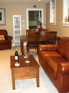 Furnished 1-Bedroom Apartment at 2nd Ave NE & NE 77th St Seattle
