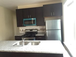 Clean and Spacious 3 Bedroom Apartment, Chicago