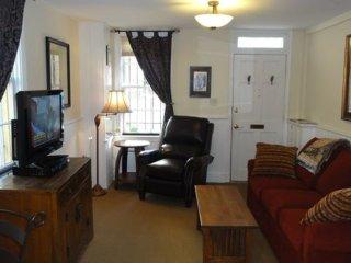 Furnished 1-Bedroom Apartment at A St NE & Millers Ct NE Washington, Washington DC