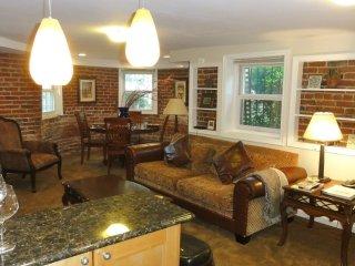 Furnished 2-Bedroom Apartment at Maryland Ave NE & 4th St NE Washington, Washington DC