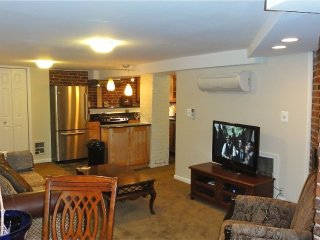Furnished 2-Bedroom Apartment at Maryland Ave NE & 4th St NE Washington, Washington, D.C.