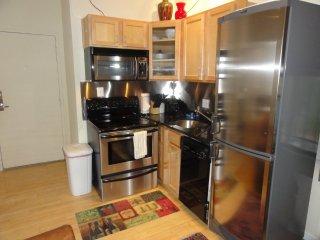 Furnished Studio Apartment at 15th St NW & Caroline St NW Washington, Washington DC