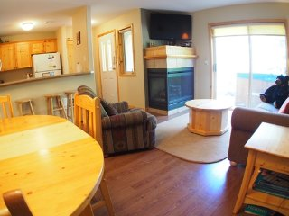 Living Dining, Kitchen