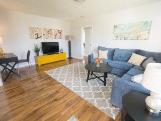 Furnished 2-Bedroom Home at W Orangewood Ave & Morgan Ln Garden Grove