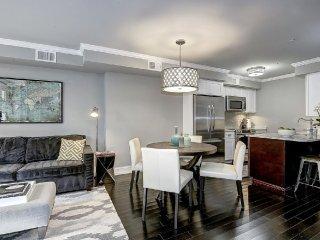 Furnished 2-Bedroom Townhouse at Pennsylvania Ave SE & North Carolina Ave SE Washington, Fairlawn