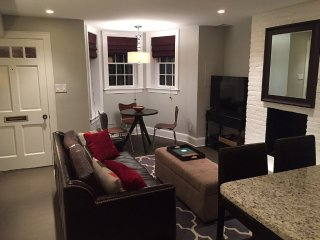 Furnished 1-Bedroom Apartment at F St NE & 3rd St NE Washington, Washington DC