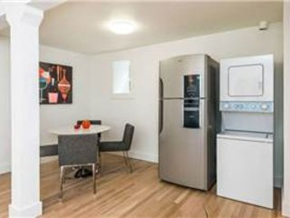 Furnished 2-Bedroom Apartment at Hudson Ave & Mendell St San Francisco