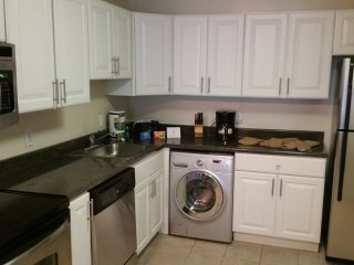 Furnished Studio Apartment at 1201 S Eads St Arlington