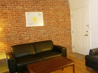 Furnished 2-Bedroom Apartment at Rindge Ave & Cedar St Cambridge