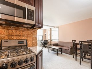 Furnished 1-Bedroom Condo at Arlington Blvd & N Meade St Arlington