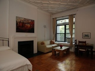 Furnished Studio Apartment at Columbus Ave & W 88th St New York, Nueva York