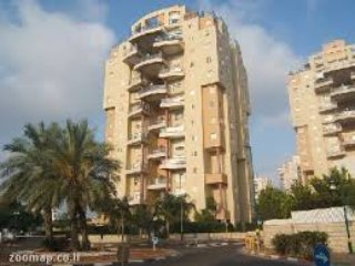 Family vacation apartment, Haifa