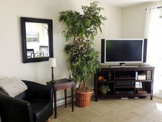 Furnished 1-Bedroom Condo at Hallstrom Dr NW & 126th St Ct NW Gig Harbor