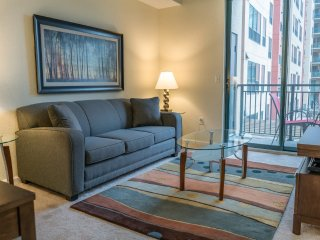 Furnished 1-Bedroom Apartment at Main Ave & Glover Ave Norwalk