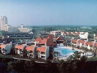 Marriott's Sabal Palms