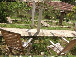 Villa Blue Garden, Milna