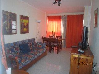 apartamento, Bajamar