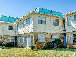 """Surf Club Unit A-13"" first floor condo 