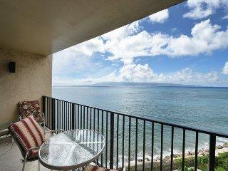 B603 Hololani Oceanfront Resort