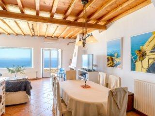 Lighthouse Villa Mykonos with private pool | 3 bedroom villa in Mykonos