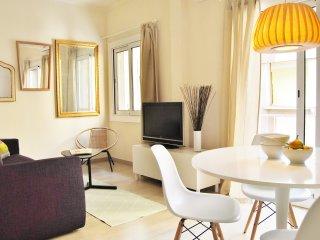 Design Apartm near Pedrera, Barcelona