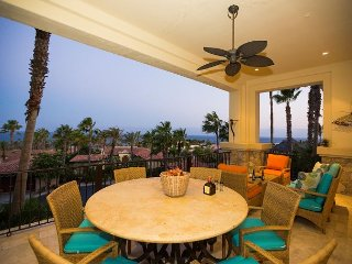 Ocean View Condo in Esperanza Resort