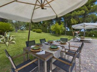 Le Marche, Park of Monte San Bartolo, Pesaro