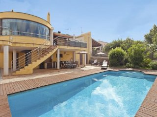 Villa Cas Tabaquer, Sa Cabaneta
