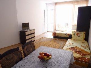 Apartment in Bulgaria #3480, Burgas