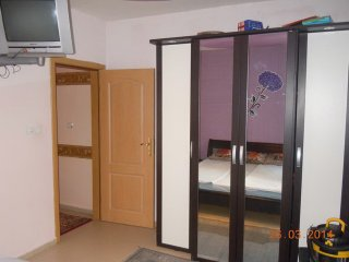 Apartment in Bulgaria #3483, Pomorie