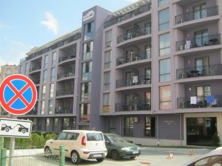 Apartment in Bulgaria #3485, Sunny Beach