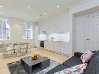 112. Covent Garden Collection - Flat 2 - 2BR 2BA, Londres