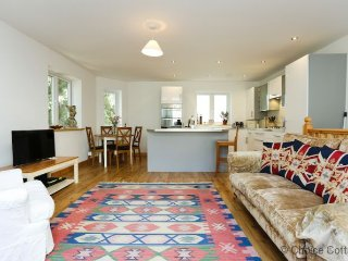 WOOLACOMBE SEA VIEW | 2 BEDROOMS, Woolacombe