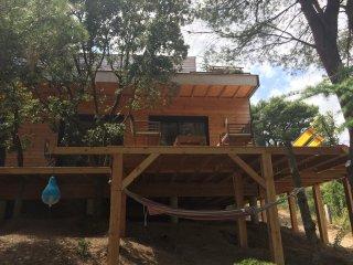 Maison De Vie - Charme de la maison ecologique, 2 chambres, 4/6 personnes