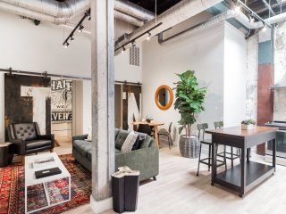 506 Lofts Downtown - Walk to Broadway & Ryman!!!, Nashville
