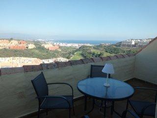 penthouse entre marbella et gilbraltar, Puerto de la Duquesa