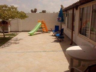 Casa vacanze Le oasi - mansarda