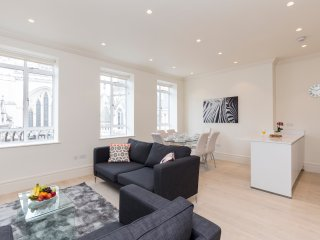 115. Covent Garden Collection - Flat 5 - 3BR 3BA, Londen