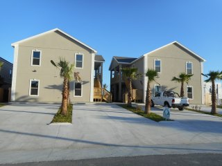 New Condo,finished May 2016,sleeps 7, Ilha de South Padre