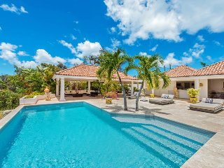 LA NINA... Irma Survivor! Includes Tennis Court & Gym for 2 lucky couples or sma