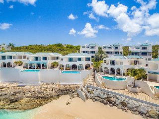 MUMBAI...  Elegant, Luxurious, Totally Secure, & private access to Cupecoy Beach!, St. Maarten