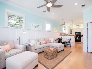 Adorable 2-Bed On Kiva Dunes Golf Course - With Private Beach Access