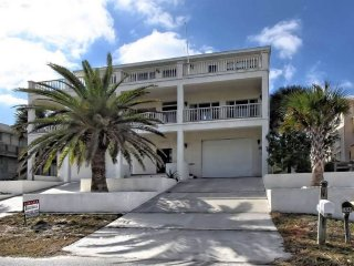 Atlantic Dream, Ocean View, 6 Bedrooms, Sleeps 16, Saint Augustine