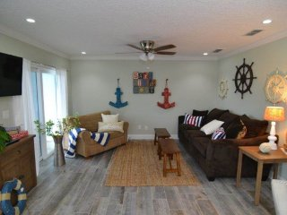 Flagler Beachside Suites 1, 2 Bedrooms, Newly Remodeled